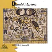 Martino: A Jazz Set / The Core Ensemble