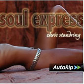 Chris Standring: Soul Express