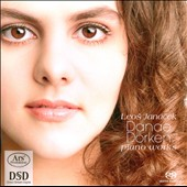 Leos Janacek: Piano Works - On an overgrown path; Variations for Zdenka, a Recollection / Danae Dorken, piano