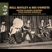 Bill Haley/Bill Haley & His Comets: Seven Classic Albums