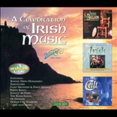 Various Artists: A Celebration of Irish Music [Box]
