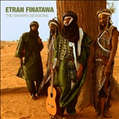 Etran Finatawa: The  Sahara Sessions [Digipak]