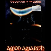 Amon Amarth: Deceiver of the Gods [Super Deluxe Box] *