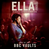 Ella Fitzgerald: Best of the BBC Vaults [CD/DVD]