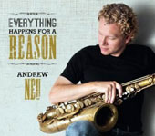 Andrew Neu: Everything Happens for a Reason [Digipak]
