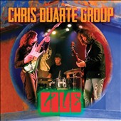 Chris Duarte/The Chris Duarte Group: Live *