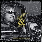 Sammy Hagar: Sammy Hagar & Friends
