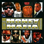 Jay-Z/Lil Wayne: Money Mafia, Vol. 5 [PA]