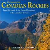 Various Artists: The  Sounds of the Canadian Rockies