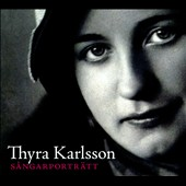 Tyra Karlsson/Triakel: Portrait of a Singer [6/24]