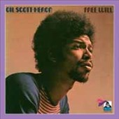 Gil Scott-Heron: Free Will [Digipak]