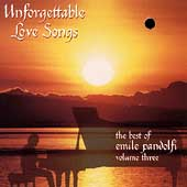 Emile Pandolfi: Unforgettable Love Songs: The Best of...