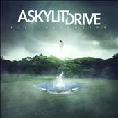 A Skylit Drive: Rise: Ascension [Digipak]