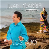 Juan Gabriel: Duo [CD/DVD] [Deluxe] [2/10]