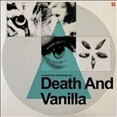 Death and Vanilla: To Where the Wild Things Are [Slipcase] *