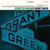 Grant Green: Street of Dreams