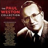 Paul Weston: The Paul Weston Collection 1935-61