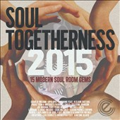 Various Artists: Soul Togetherness 2015