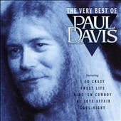 Paul Davis (Singer): The Very Best of Paul Davis