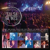 Various Artists: Sergio George Presents Salsa Giants [Live]