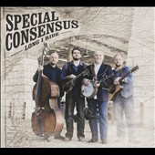 The Special Consensus: Long I Ride [Slipcase] *