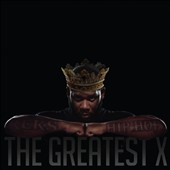 Reks: The Greatest X