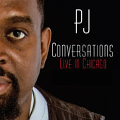 Pennal Johnson: Conversations: Live in Chicago