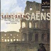 Saint-Sa&#235;ns: Symphony no 3 
