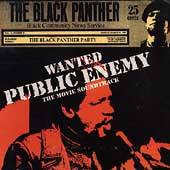 Original Soundtrack: Public Enemy