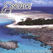 The Essence: Essence: Ocean Treasures