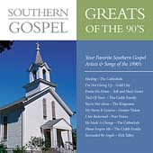 Various Artists: Southern Gospel Greats of the 90's