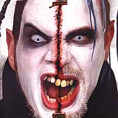 Twiztid: Freek Show [PA]