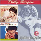 Polly Bergen: All Alone by the Telephone/Four Seasons of Love