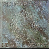 The Danse Society: Heaven Is Waiting [Bonus Tracks]