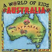 Various Artists: A World of Kids: Australia