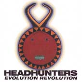 The Headhunters: Evolution Revolution