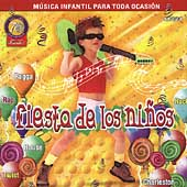 Triqui, Triqui: Musica Infantil Para Toda Ocasion: Fiesta de los Ninos