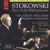 Stokowski - Classic 1947-49 Columbia Recordings Vol 3