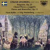 Swedish Romantics Vol 5 - Oskar Lindberg