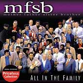 MFSB (Group): All in the Family