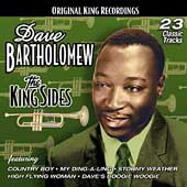 Dave Bartholomew: The King Sides