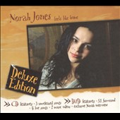 Norah Jones: Feels Like Home [Deluxe Edition] [Slipcase]