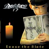 Dokken: Erase the Slate