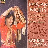 Zohreh Jooya: Persian Nights *