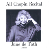 All Chopin Recital