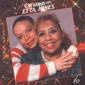 Etta Jones: Christmas with Etta Jones [2003]
