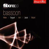 Works for Bassoon - Weber, et al / The Fibonacci Sequence