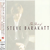Steve Barakatt: Best Of