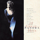 Sandra: 18 Greatest Hits