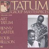 Art Tatum: The Tatum Group Masterpieces, Vol. 1